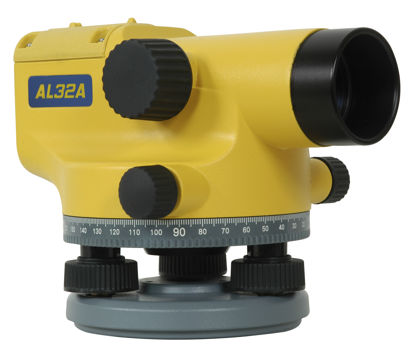 Billede af Spectra AL32A Nivelleringsinstrument