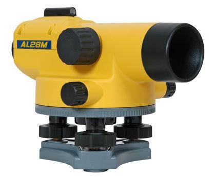 Billede af Spectra AL28M Nivellerinstrument