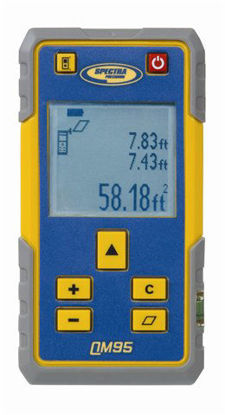 Billede af Spectra QM95 Laserafstandsmåler