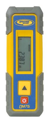 Billede af Spectra QM75 Laserafstandsmåler