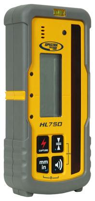 Billede af Spectra Håndsensor HL750 m/holder, indbyg. radio remote