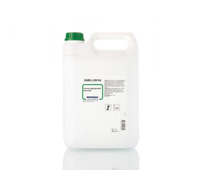 Billede af Grøn Lurifax rengøring 5 ltr. (Uni Surface F322)