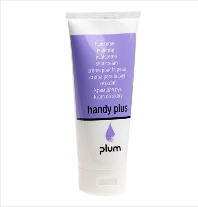 Billede af Plum håndcreme Handy Plus, 0,2 Ltr.