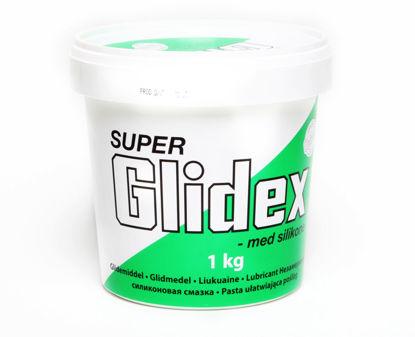 Billede af Glidemiddel 1,0 kg, Super Glidex