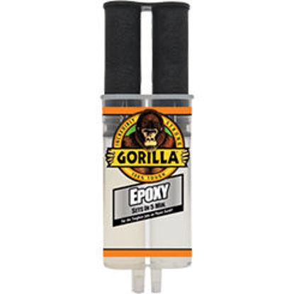 Billede af Gorilla Epoxy 2-komponet, 25 ml