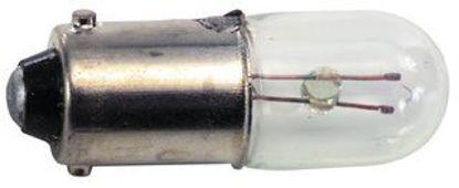 Billede af Pære t/blinklygte m/1 batteri
