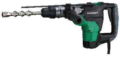 Billede af HiKoki DH40MC bore-mejselhammer (K-model)