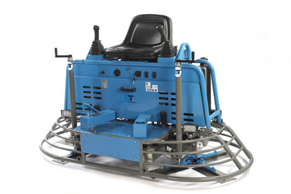 Billede af BT dobbeltglittermaskine BT900H-HPFH24.1 Highrider (joystik/hydraulisk)