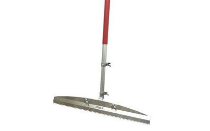 Billede af Spartel med skaft t/ flydespartel, 3 mm/60cm