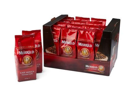 Billede til varegruppe Kaffe, the, kakao m.m.