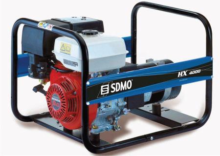 Billede til varegruppe Generator 230 Volt