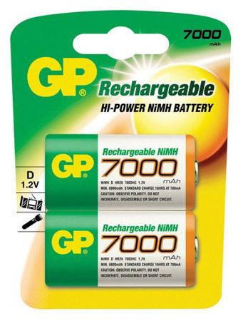 Billede til varegruppe Batterier & ladere