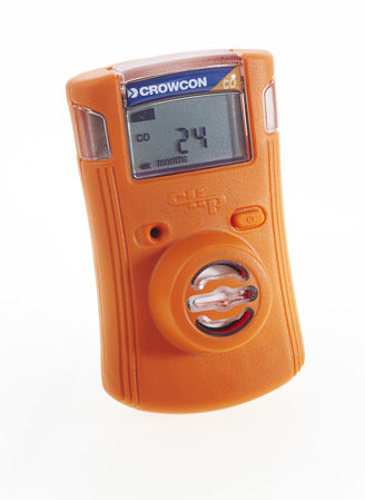 Billede til varegruppe Gasdetektorer