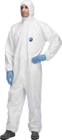 Billede til varegruppe Beskyttelsesdragter