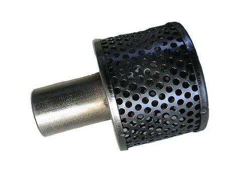 Billede til varegruppe Tilbehør til pumper og koblinger