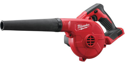 Billede af Milwaukee Spånblæser M18 BBL-0 (tool only)