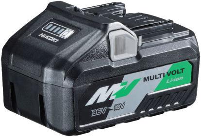 Billede af Hikoki BSL36B18 Multi Volt batteri 36V/18V-4,0A//8,0A