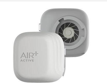 Billede af AIR+ mikro-ventilator t/AIR+ støvmaske
