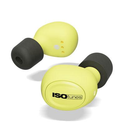 Billede af ISOTunes Bluetooth Headset Free EN352
